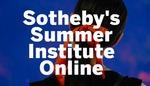 Sotheby's Summer Institute Pre-College Orientation