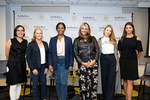 Women Leaders in the Art Market by Nicola Vassell, Elena Soboleva, Shelley Farmer, Jasmine Wahi, Monica Buckle, and Christine Kuan