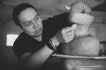 Made in Native America® Studio Tour with Virgil Ortiz